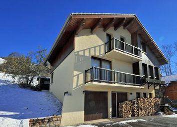 Thumbnail 9 bed chalet for sale in St-Martin-De-Belleville, Savoie, France