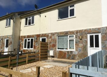Thumbnail 2 bed terraced house to rent in South Park, Redruth
