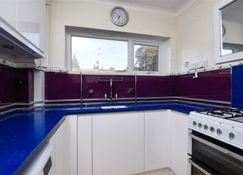 Thumbnail 2 bedroom end terrace house for sale in Woodbourne Close, London