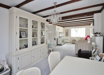 Thumbnail 3 bed terraced house for sale in Glovers Close, Biggin Hill, Westerham