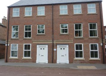Thumbnail 2 bed flat for sale in Town Hall Buildings, High Street, Northallerton