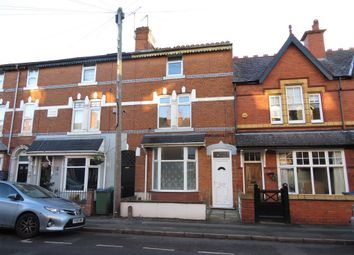 Thumbnail 4 bed property to rent in Poplar Road, Bearwood, Smethwick