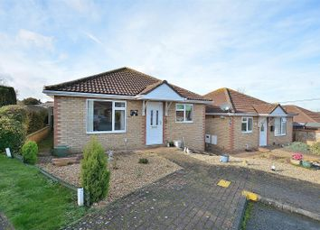 2 bed detached bungalow for sale in The Orchard, Washingborough, Lincoln LN4
