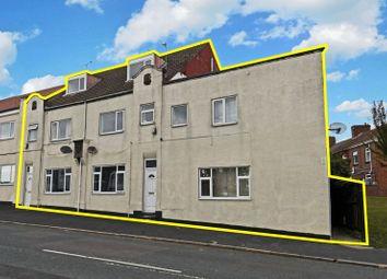 Thumbnail Block of flats for sale in Barnsley Road, South Elmsall, Pontefract