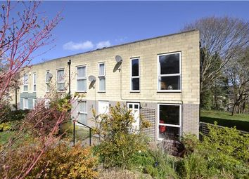 Thumbnail 3 bed end terrace house for sale in Holloway, Bath, Somerset