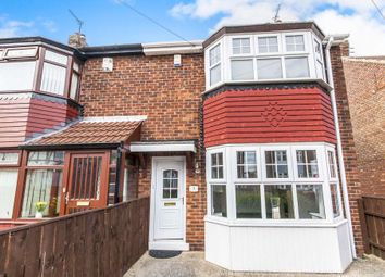 Thumbnail 3 bed semi-detached house for sale in St. Joans Grove, Hartlepool