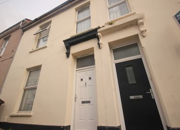 Thumbnail 5 bedroom terraced house to rent in Plym Street, Plymouth