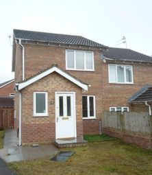 Thumbnail 2 bed property to rent in Heol Corswigen, Barry, Vale Of Glamorgan