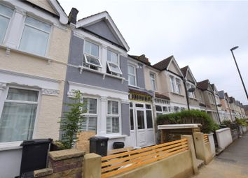 Thumbnail  Terraced house to rent in Cumberland Road, Woodside, Croydon