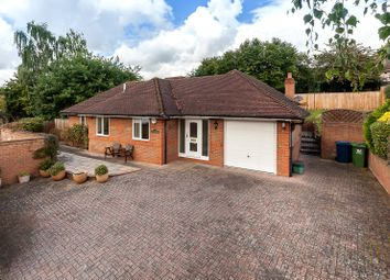 Thumbnail 3 bed detached bungalow for sale in New Road, Marlow Bottom, Buckinghamshire