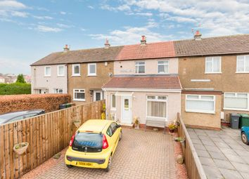 Thumbnail 2 bed terraced house for sale in 2 Broomhall Crescent, Corstorphine