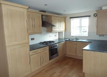 Thumbnail 2 bed flat to rent in Houston Gardens, Chapelford