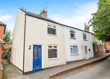 Thumbnail 2 bed end terrace house for sale in Queen Street, Market Harborough