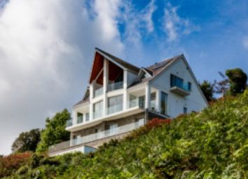 Thumbnail 5 bed detached house for sale in Laxey, Isle Of Man