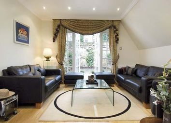 Thumbnail 4 bed detached house to rent in Charles Lane, St John's Wood, London