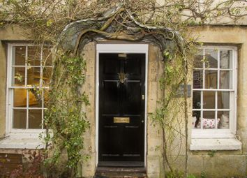 Thumbnail 3 bed cottage for sale in High Street, Evercreech