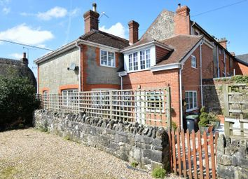 Thumbnail 3 bed semi-detached house for sale in Victoria Street, Shaftesbury