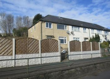 Thumbnail 3 bed semi-detached house for sale in Brynglas Avenue, Blackwood, Caerphilly