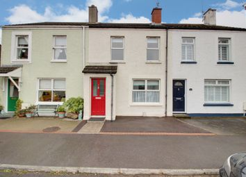 Thumbnail 2 bedroom terraced house for sale in Bow Street, Donaghadee