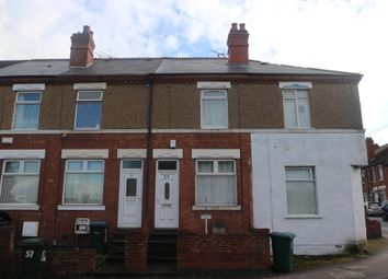 Thumbnail 3 bed terraced house for sale in 59 Charterhouse Road, Stoke, Coventry