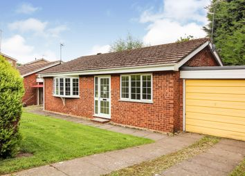 Thumbnail Detached bungalow for sale in Juniper Way, Malvern