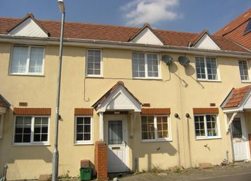 2 bed property to rent in Titus Way, Colchester CO4