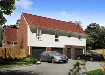 Thumbnail 2 bed flat for sale in Tithe Barn Lane, Exeter