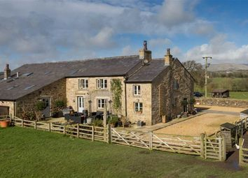 Thumbnail 5 bed barn conversion for sale in Moss Side Lane, Thornley, Preston