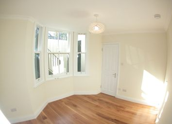 Thumbnail 3 bed flat to rent in Lyndhurst Grove, Camberwell, London