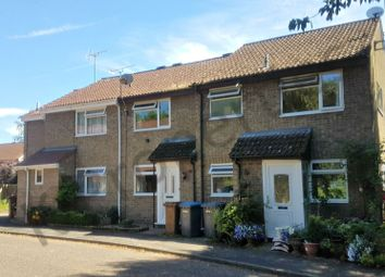 Thumbnail 2 bed terraced house to rent in Farlingayes, Woodbridge, Suffolk, Woodbridge