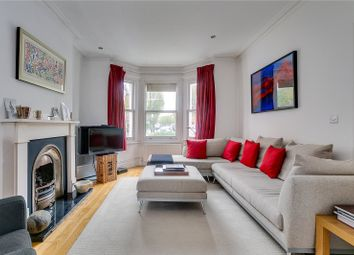 Thumbnail 4 bed end terrace house for sale in St. Elmo Road, London