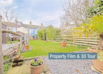 Thumbnail 2 bed terraced house for sale in The Lawns, Station Road, Hailsham