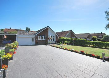 Thumbnail 2 bed detached bungalow for sale in Wyre Drive, Boothstown, Manchester