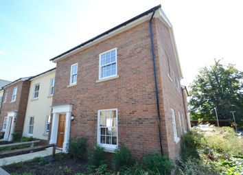 Thumbnail 2 bed flat to rent in Regency Place, Maynewater Lane, Bury St. Edmunds