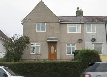 Thumbnail 3 bedroom semi-detached house for sale in Lanhydrock Road, Plymouth