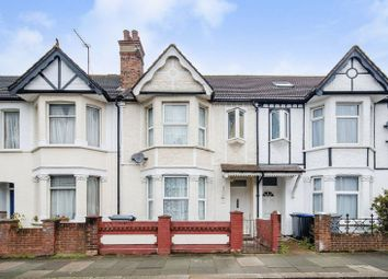 Thumbnail 3 bed terraced house for sale in Priory Avenue, Sudbury Hill, Harrow