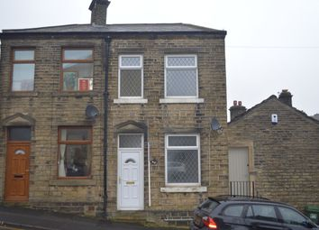 Thumbnail 2 bed semi-detached house for sale in Westgate, Meltham, Holmfirth