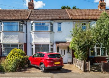 3 bed terraced house for sale in Stanley Avenue, New Malden KT3