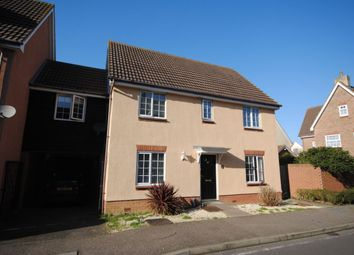 Thumbnail 5 bed detached house for sale in Clay Pits, Braintree