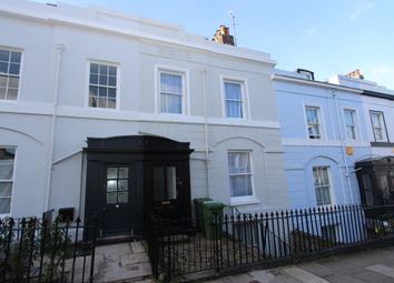 Thumbnail 5 bed terraced house for sale in Athenaeum Street, Plymouth