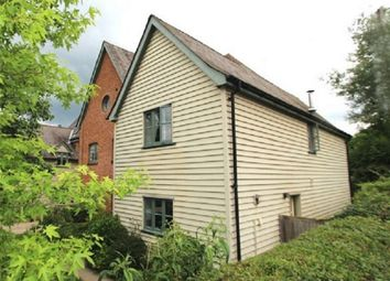 Thumbnail 3 bedroom semi-detached house for sale in The Old Brewery, Violets Lane, Furneux Pelham, Buntingford