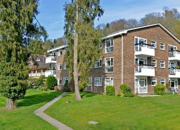 Thumbnail 2 bed flat for sale in Charterhouse Road, Godalming