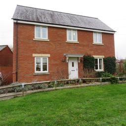 Thumbnail 4 bed detached house for sale in Herbleaze, Staverton, Trowbridge