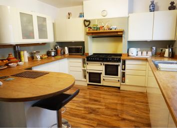 Thumbnail 4 bed terraced house for sale in Kennard Rise, Kingswood