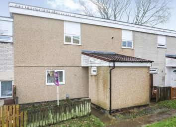 Thumbnail 3 bed terraced house for sale in Hinter Path, Cwmbran