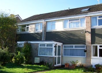 Thumbnail 4 bed terraced house to rent in Stoneleigh Drive, Carterton, Oxfordshire