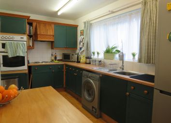 Thumbnail 4 bed flat to rent in Hanover Road, Norwich