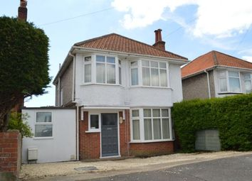 Thumbnail 3 bedroom detached house for sale in Charminster, Bournemouth, Dorset