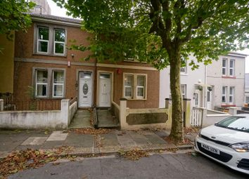 Thumbnail 2 bed flat for sale in Bridwell Road, Weston Mill, Plymouth