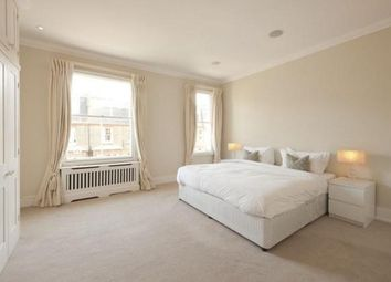 Thumbnail 5 bed semi-detached house to rent in Warriner Gardens, London